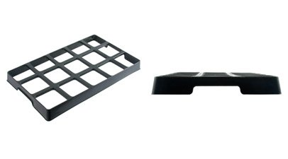 Cultivation and transport trays   Interplast Plastic Products BYTOM